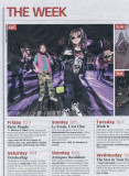 HK Magazine, October 2014