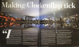 Clockenflap - Sunday Morning Post, November 2013