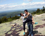 Danny and Erin on Cadillac Mountain.jpg