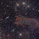 CG4 Giant Space Slug AAPOD 4th March 2015