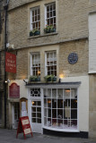 Sally Lunn's House