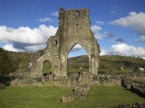 Talley Abbey