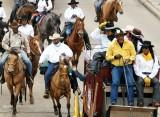 Southwestern Trail Riders