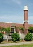 Masjid Uthman Ibn Affan
