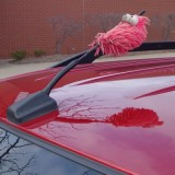 Pink Mop
