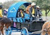 Prairie View Trail Riders