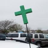 Sponge Cross