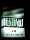My Avignon  Festival off 2013