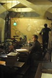 Inside the cabinet war rooms