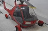 Wagner Rotorcar III