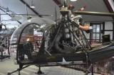 Hiller H-23 Raven