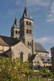 Collégiale Notre-Dame de Melun