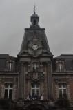 Fontainebleau City Hall