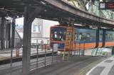 Train arriving!