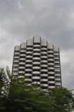 Monolithic habitation unit I