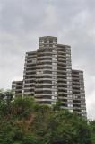 Monolithic habitation unit II