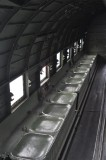 DC-3 Seating