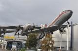 VFW 614, Noratlas, DC3