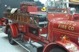 Ahrens Fox Fire Engine