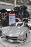 Mercedes-Benz 300 SL Gullwing Coupé