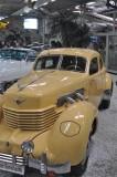1937 Cord 812 Westchester sedan
