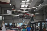 Museum of Technology in Sinsheim