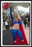 Comic-Con San Diego, CA 2013