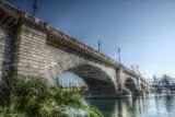 London Bridge in HDR at Lake Havasu, Az