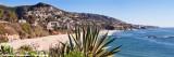 Laguna Beach View Panoramic