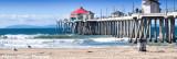 Huntington Beach Panoramic