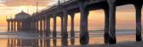 Manhattan Beach Panoramic