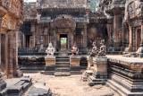 Cambodia, March 2014
