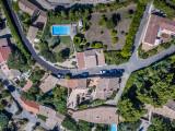 Aerial view of Bello Visto