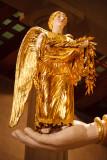 Statue of Nike, Parthenon, Nashville