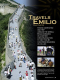 Travels With Emilio V | Press | © Emilio Scotto