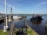 Holysloot ferry