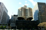 Prentice Women's Hospital,  Bertrand Goldberg, Northwestern University, Chicago