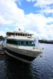Portland Spirit yacht, Portland, Oregon