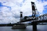 SW Hawthorne Bridge, Portland, Oregon