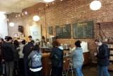 Stumptown Coffee, Portland, Oregon