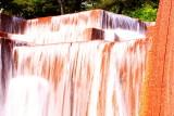 Ira Keller Fountain, Portland, Oregon