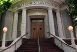 First Christian Church, Portland, Oregon
