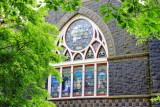 Stained Glass Windows, Portland, Oregon