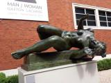 Portland Art Museum, Portland, Oregon