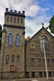 St. James Lutheran Church, Portland, Oregon