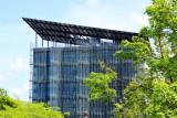 Edith Green – Wendell Wyatt Federal Building,  Skidmore, Owings and Merrill, Portland, Pregon