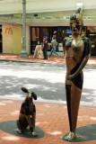Public Art, Portland, Oregon