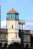 Tower, Burnside Bridge, Portland, Oregon