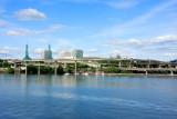 Willamette River, Portland, Oregon
