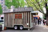 Food Cart, Portland, Oregon